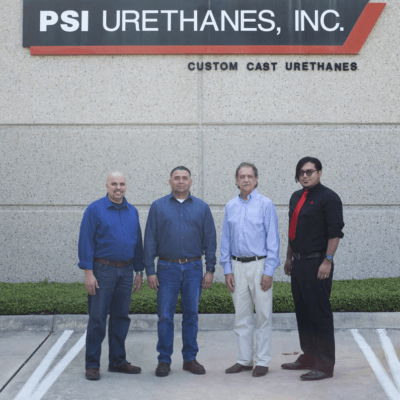 PSI Urethanes Compliance and Certifications